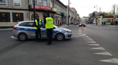 Policja podsumowała święta: trzy wypadki, jedna osoba poniosła śmieć, dwie zostały ranne. To jednak nie koniec statystyk
