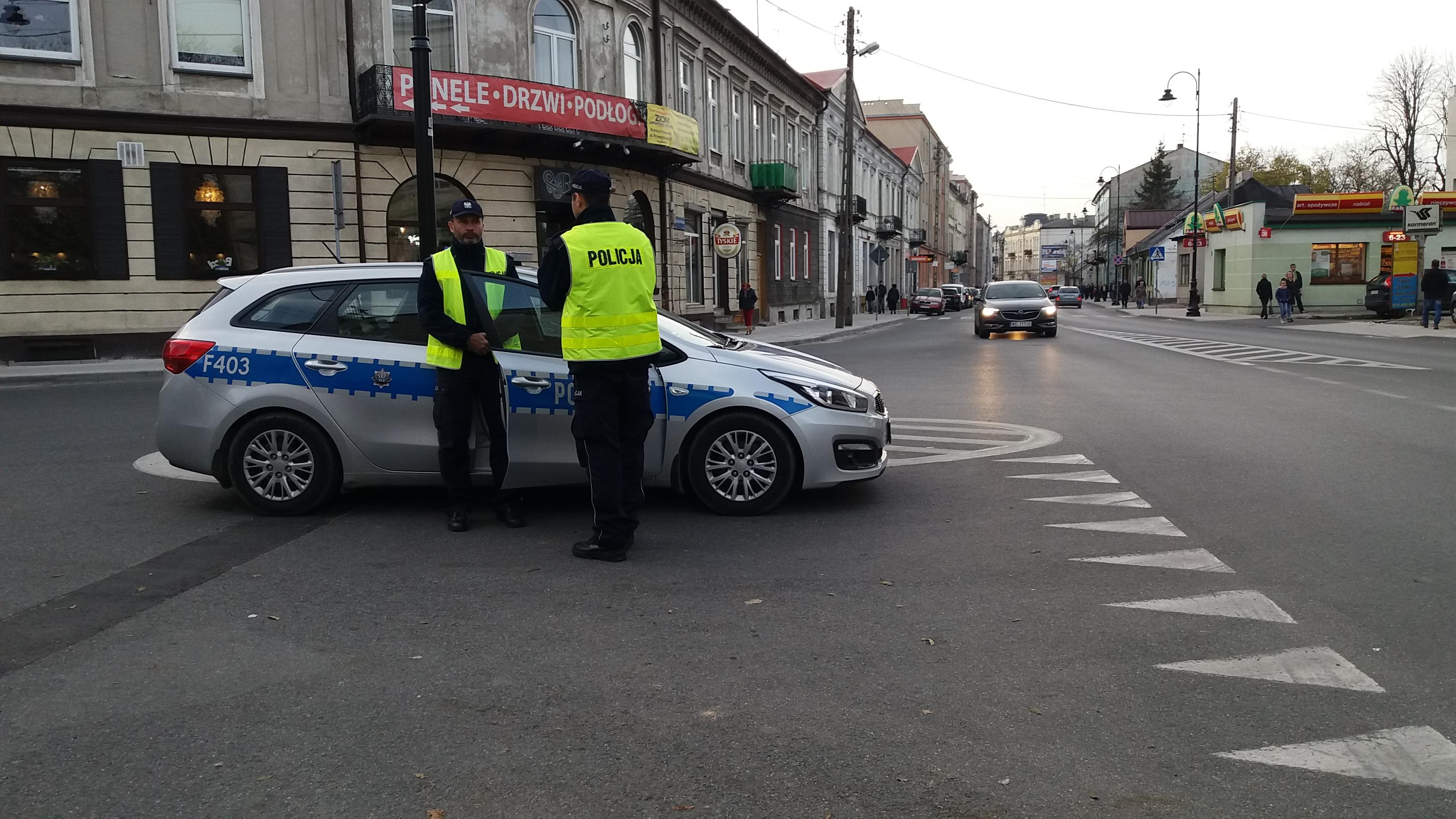 Photo of Policja podsumowała święta: trzy wypadki, jedna osoba poniosła śmieć, dwie zostały ranne. To jednak nie koniec statystyk