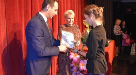 Pracownicy socjalni z Piotrkowa nagrodzeni