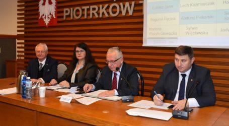 Radni wybrali wiceprzewodniczących Rady Miasta.