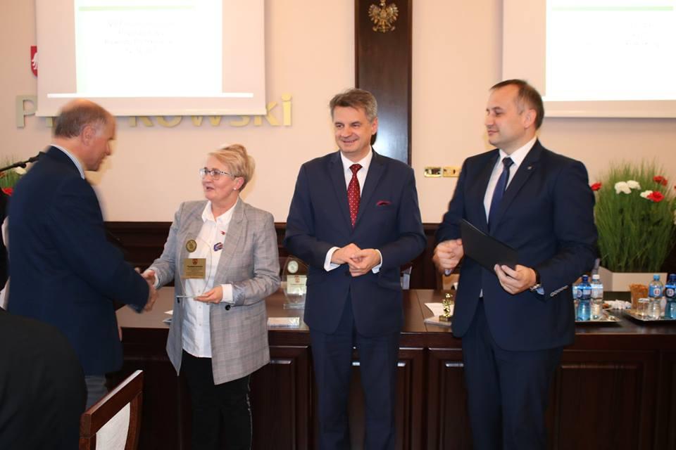 Photo of VII Forum Organizacji Pozarządowych Powiatu Piotrkowskiego