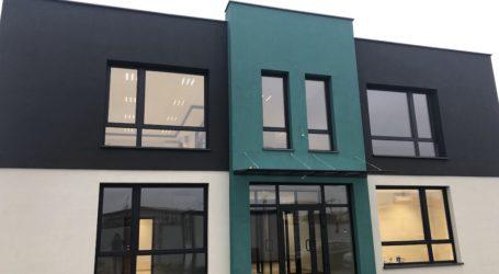 Nowa siedziba spółki KOM-WOL