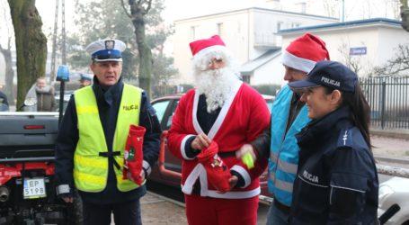 Bezpieczny Mikołaj – VIDEO
