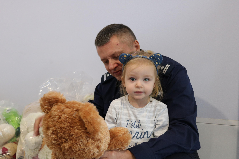 Photo of Pluszaki dla policjantów i strażaków