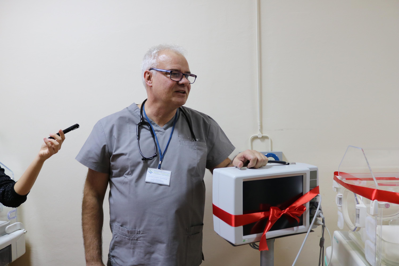 Photo of Nowy sprzęt dla szpitala powiatowego