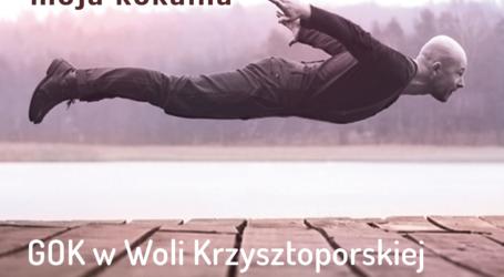 Steńczyk zaśpiewa Osiecką w GOK w Woli Krzysztoporskiej!