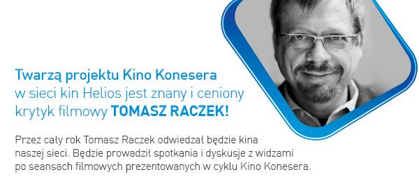 Photo of Spotkanie z Tomaszem Raczkiem