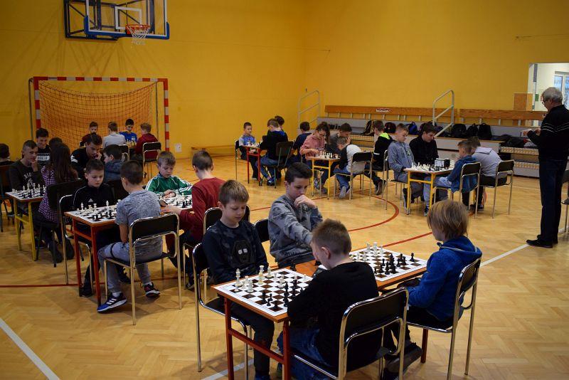 Photo of Turniej szachowy w gminie Grabica