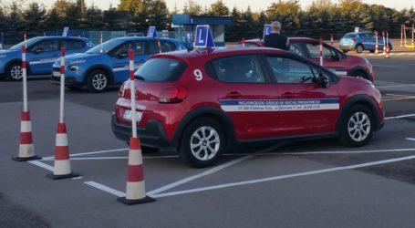 Egzamin na prawo jazdy na podwójnym gazie – AKTUALIZACJA
