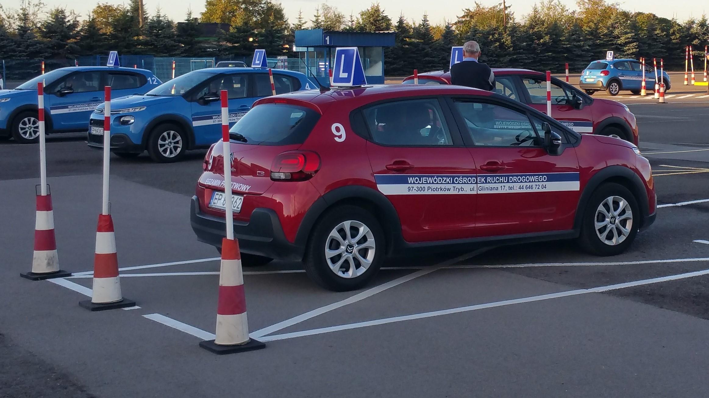 Photo of Egzamin na prawo jazdy na podwójnym gazie – AKTUALIZACJA