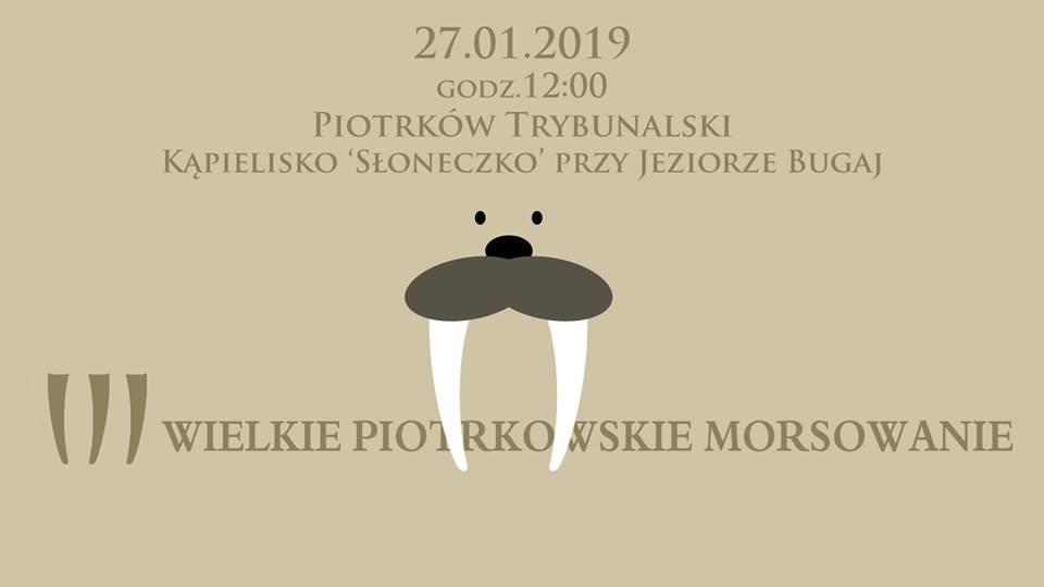 Photo of III Piotrkowskie Morsowanie