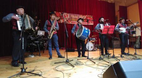 Moszczenica grała z Orkiestrą