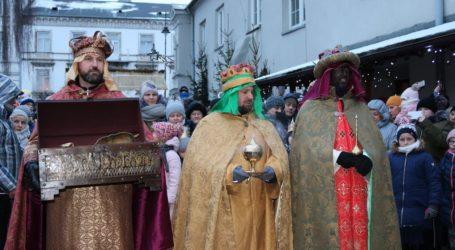 Piotrkowski Orszak Trzech Króli – FOTORELACJA