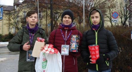 WOŚP gra w Piotrkowie – zobacz zdjęcia i film, posłuchaj relacji