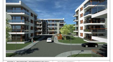 Radni wyrazili zgodę na budowę nowego osiedla