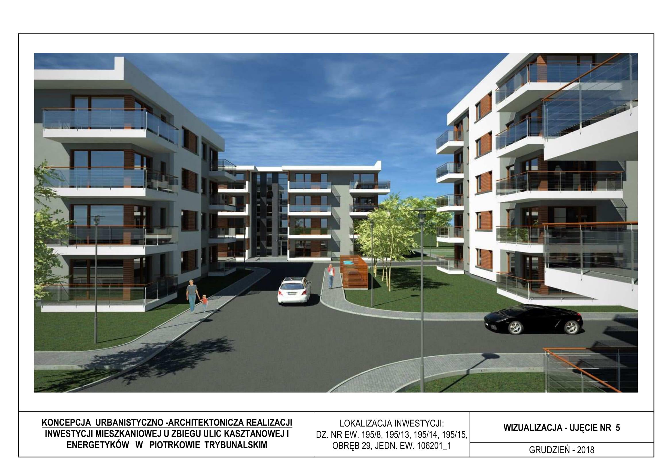 Photo of Radni wyrazili zgodę na budowę nowego osiedla