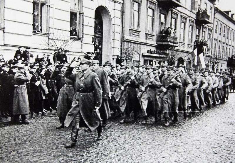 Photo of Uczczą rocznicę wyzwolenia