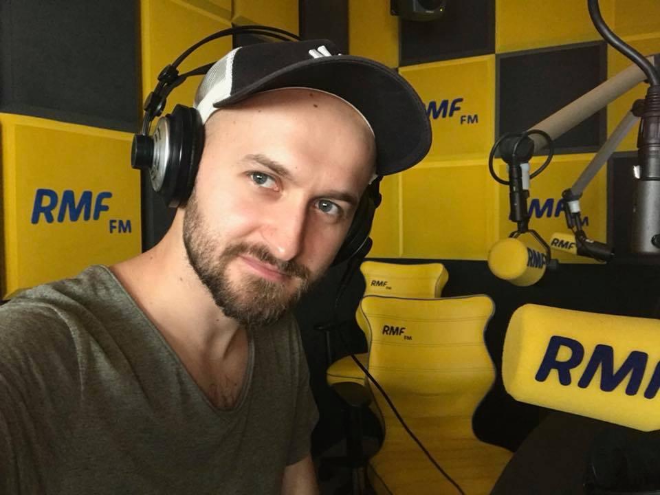 Photo of Piotrkowski artysta Wojciech Baranowski nominowany do nagrody Fryderyków