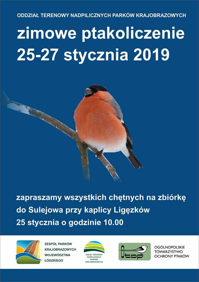Photo of Ptakoliczenie 2019