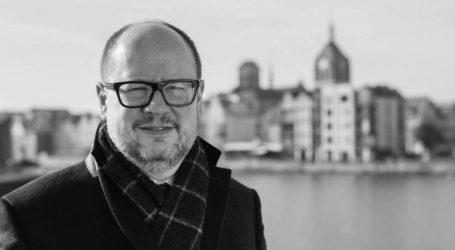 Światełko – pamięci Pawła Adamowicza, także w Piotrkowie
