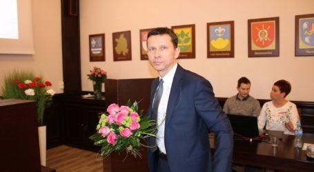 Zmiany w składzie Zarządu Powiatu oraz prezydium Rady Powiatu Piotrkowskiego