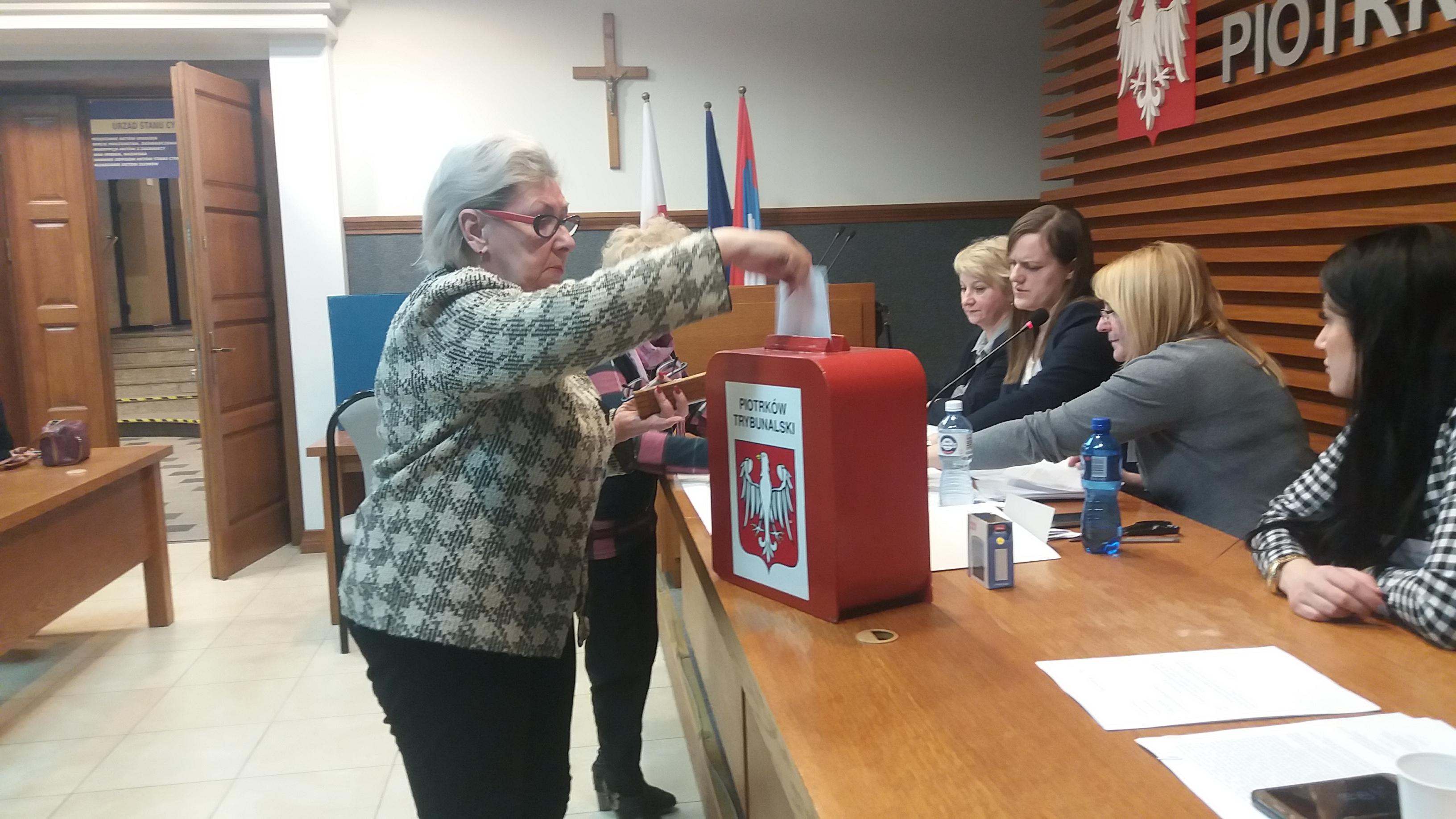 Photo of Kolejna Rada Osiedla wybrana