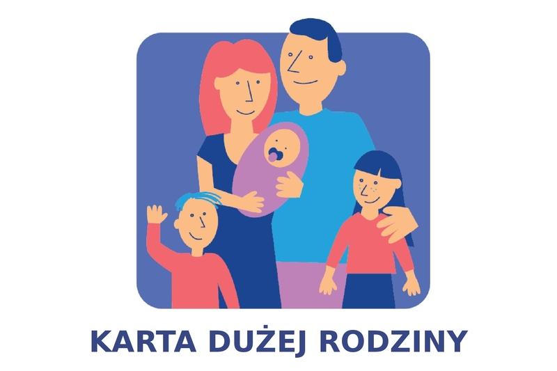 Photo of Karta Dużej Rodziny i dorosłe dzieci