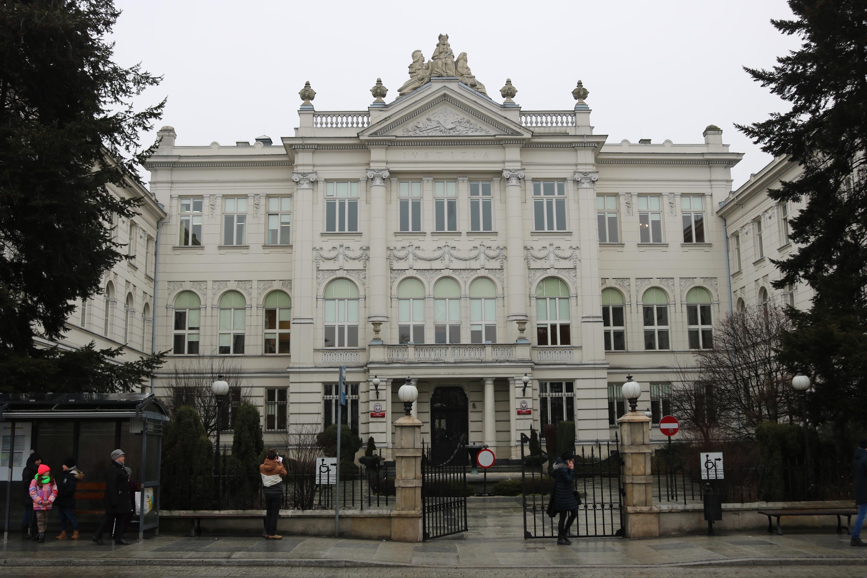 Photo of Sąd Rejonowy bez Biura Obsługi Interesantów