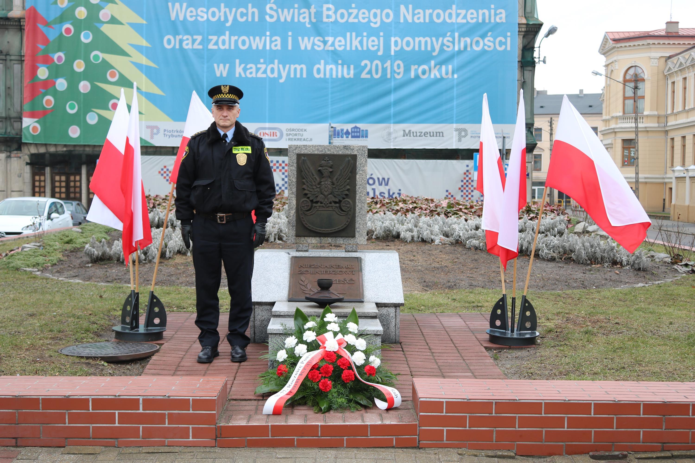 Photo of Pamiętają o Armii Krajowej