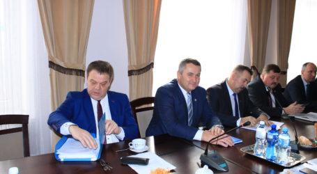 Konwent wójtów i burmistrzów powiatu piotrkowskiego