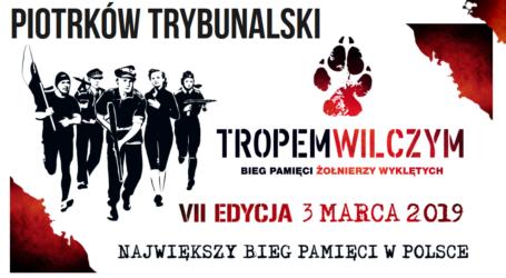 Bieg Tropem Wilczym – 3 marca