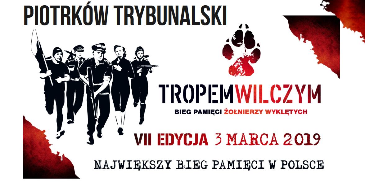 Photo of Bieg Tropem Wilczym – 3 marca