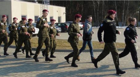 Rusza powiatowa kwalifikacja wojskowa