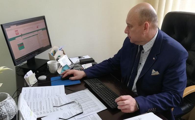 Photo of Powiatowa ochrona środowiska zmienia siedzibę