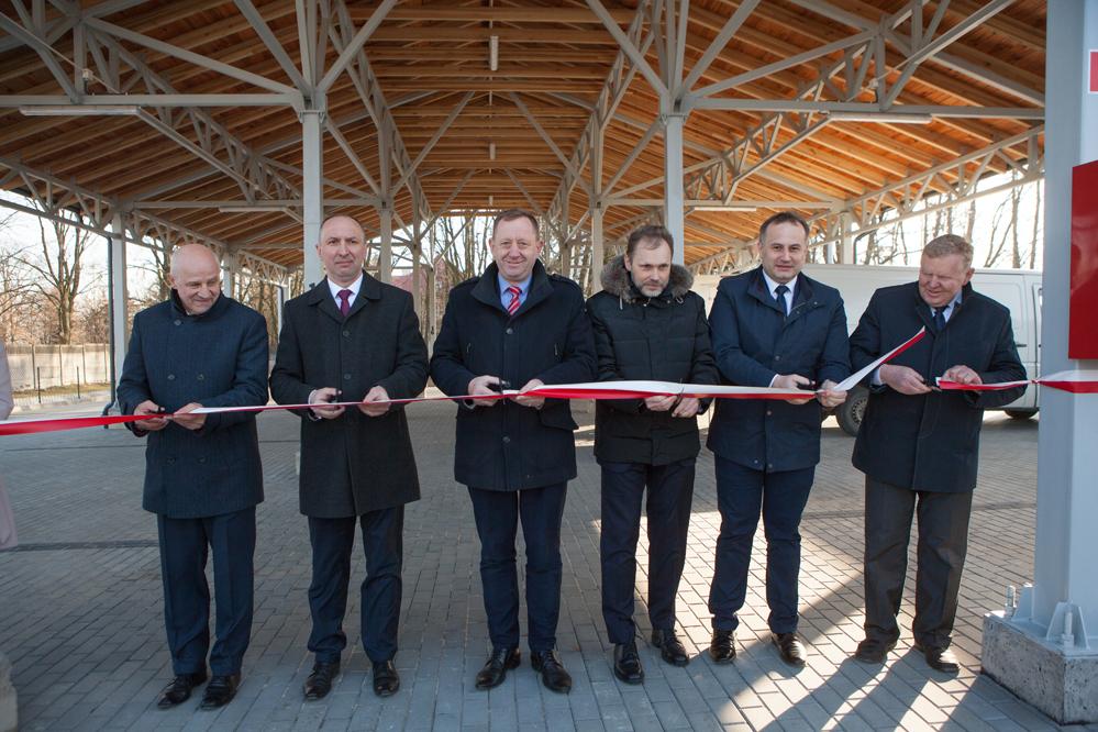 Photo of Targowisko w Czarnocinie już otwarte – ZOBACZ FOTOGALERIĘ