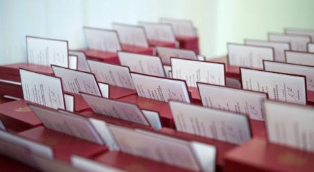 Odznaczenia państwowe dla piotrkowskich archiwistów