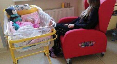 Fotele od WOŚP trafiły do szpitala powiatowego