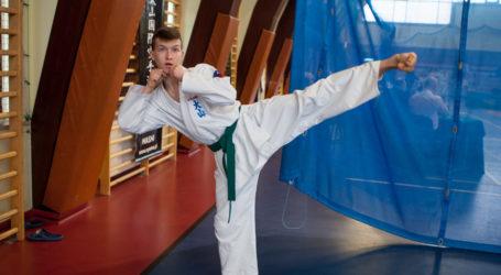 Mistrzostwa Makroregionu Centralnego OYAMA Karate – fotorelacja
