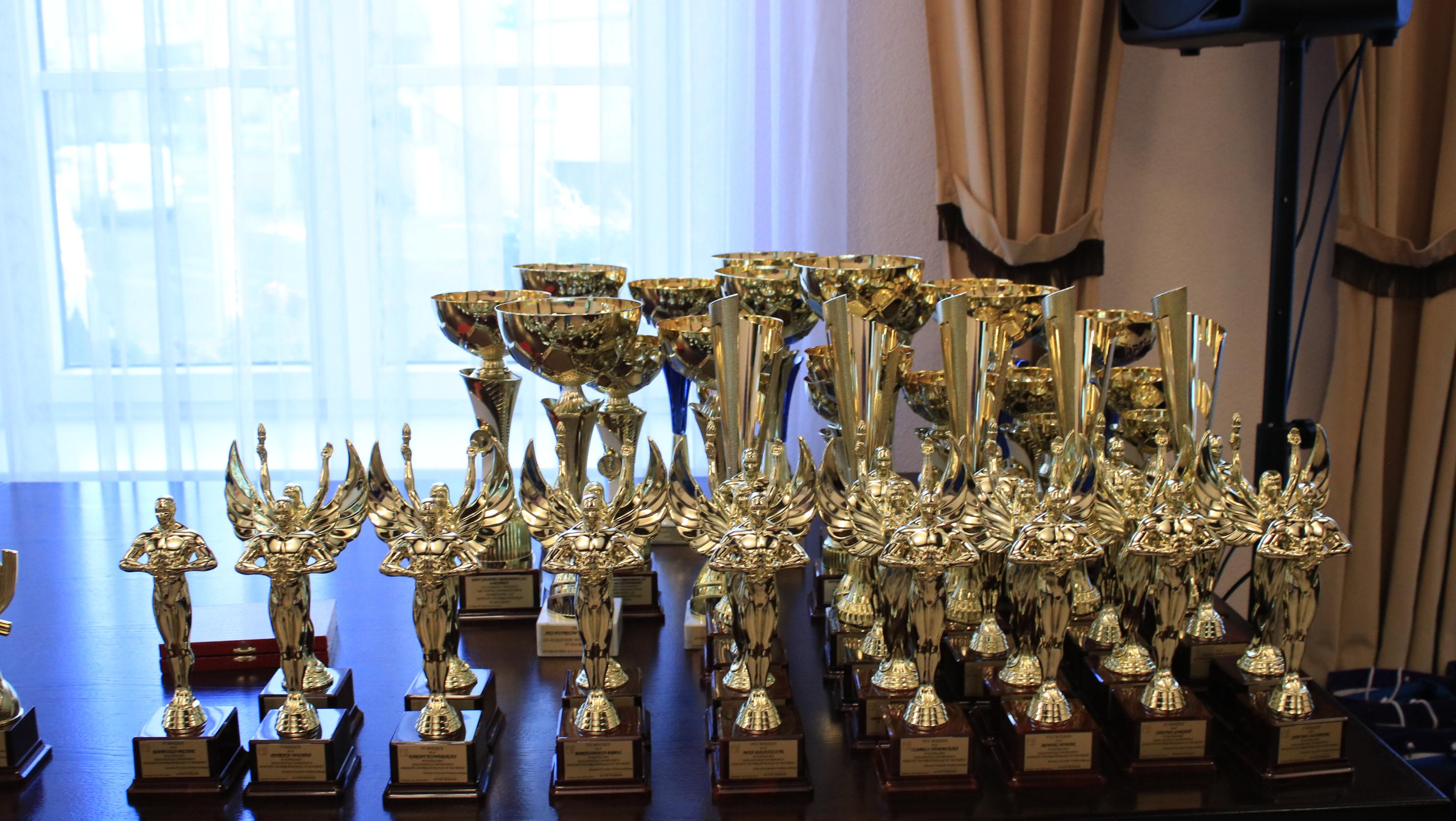 Photo of Nagrody dla najlepszych zawodników LZS przyznane!