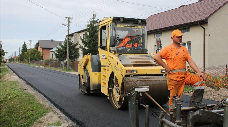 Photo of Kto przebuduje powiatowe drogi?