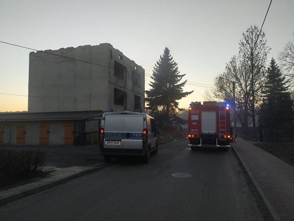 Photo of Pracowita sobota strażaków…