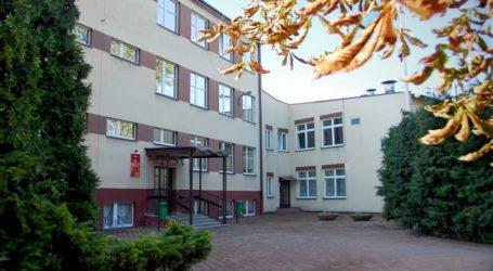 Nowy kierunek w szkole w Szydłowie, czyli jak Reymont został strażakiem