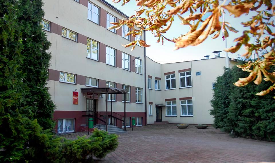 Photo of Nowy kierunek w szkole w Szydłowie, czyli jak Reymont został strażakiem