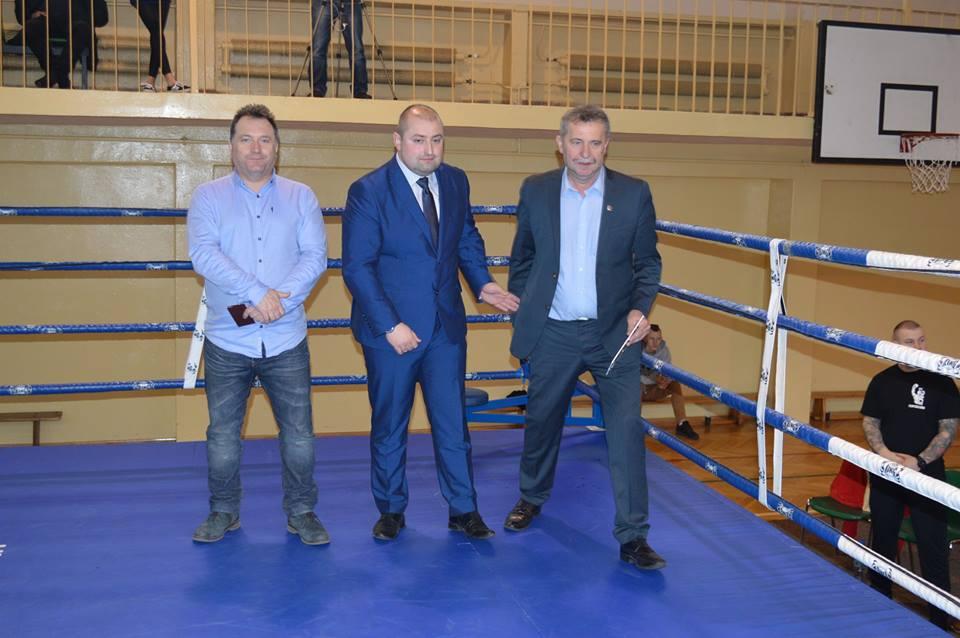Photo of Za nami V gala boksu w Sulejowie – fotorelacja