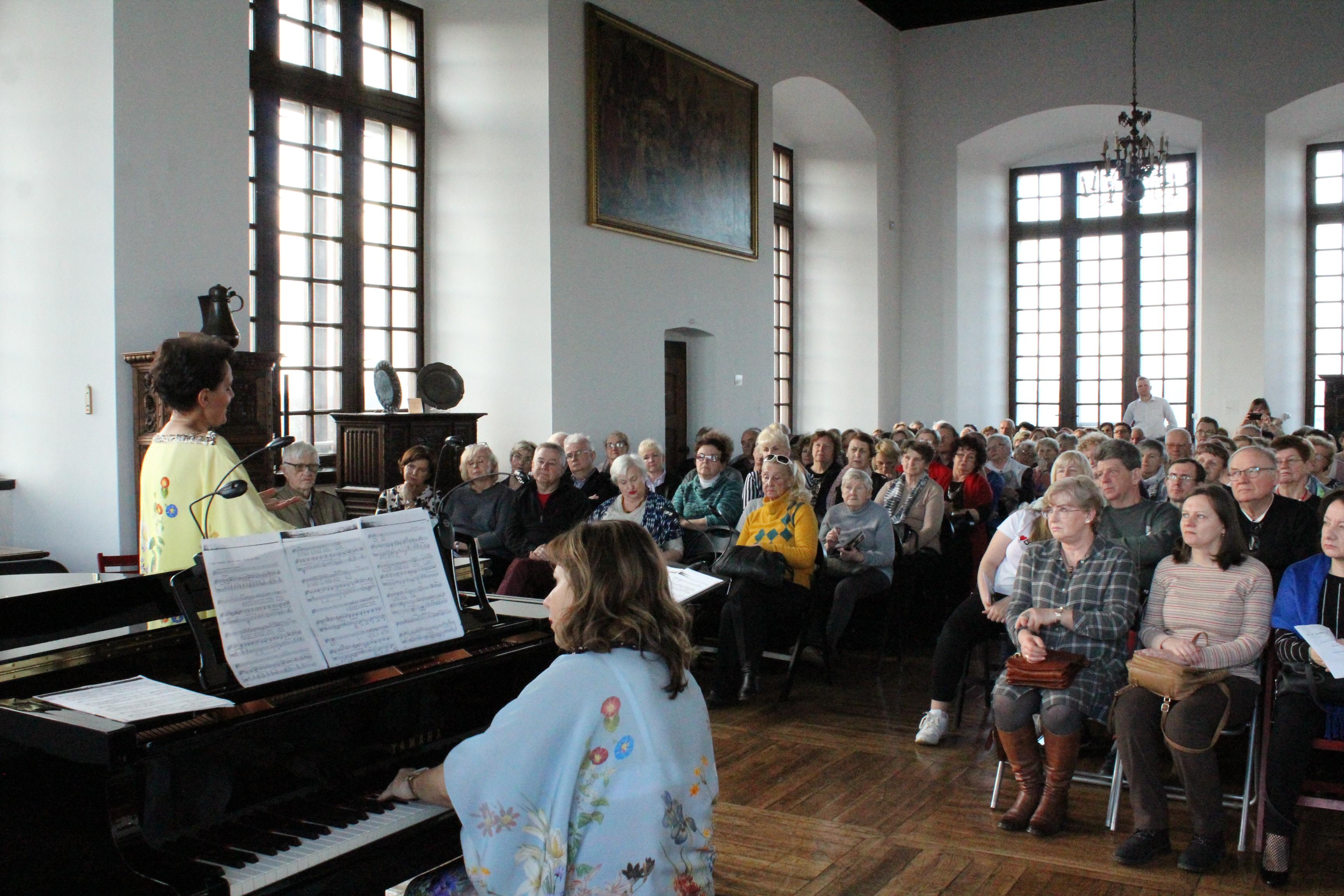 Photo of Rozpoczęły się Dni Muzyki Kameralnej. Za nami pierwszy koncert