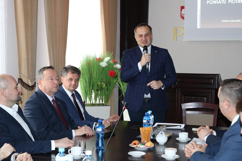 Photo of Forum Kultury Powiatu Piotrkowskiego – posłuchaj relacji