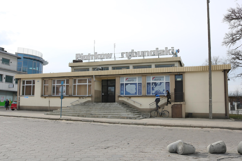 Photo of Smaki Ziemi Piotrkowskiej do kupienia w budynku byłego dworca PKS