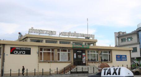 """Co dalej z dworcem autobusowym w Piotrkowie? Czy Powiat przystąpi do """"ustawy PeKaeSowej"""" ?"""