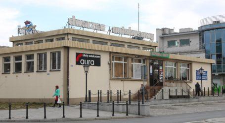 Dworzec PKS pod młotek. Do sprzedania także baza przy Wolborskiej