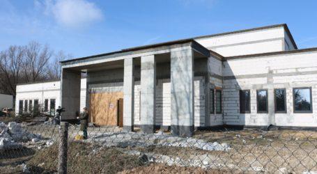 """Budowa nowej """"Szansy"""" – fotorelacja"""